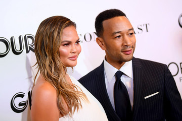 30 Times Chrissy Teigen Was The Most Relatable Parent Ever