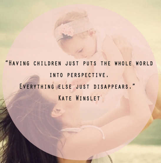 Kate Winlset Quote