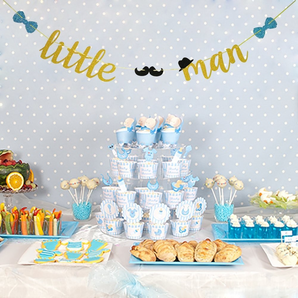 Imaginative Baby Shower Themes You've Never Seen Before