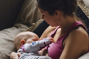 The Real Reasons Women Stop Breastfeeding (Or Never Breastfeed At All)