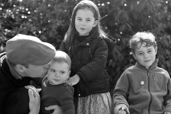 Candid Photos Of The Royal Children You Might've Missed