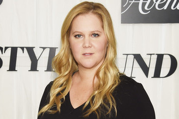 All The Times Amy Schumer Got Real About Pregnancy & Motherhood