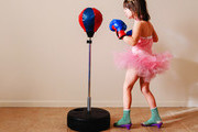 My Daughters Invented A Game Called Princess Fight And I'm Okay With It
