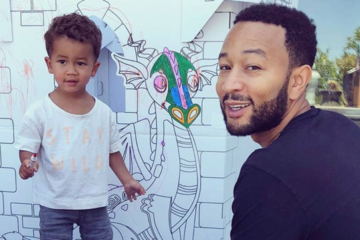 These Celeb Parents Look So Much Like Their Children