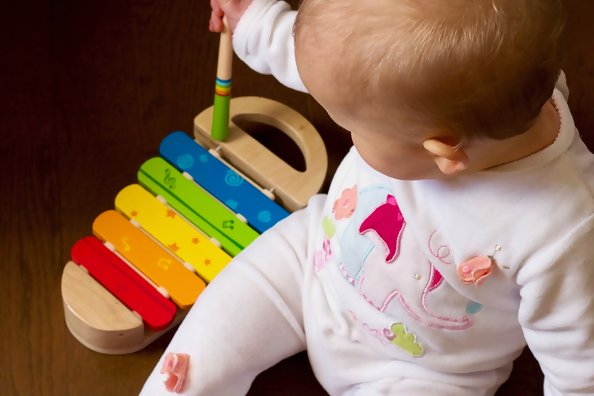 The Best Baby Toys Of 2020