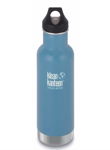 Get A Reusable Water Bottle