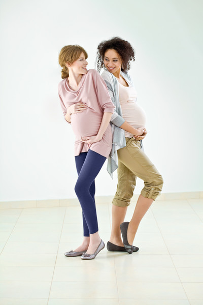 Connect With Other New Moms