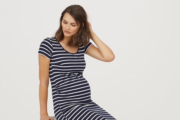 The Best Places To Shop For Budget Maternity Clothes