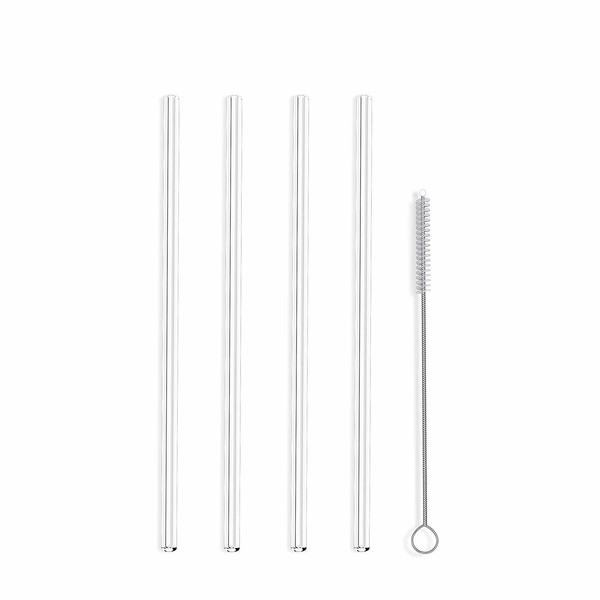 Invest In Metal Or Glass Straws