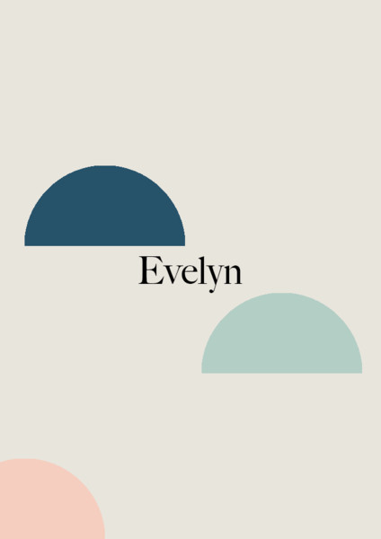 Match For Evelyn