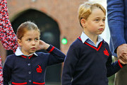 What Life Is Really Like For The Royal Kids Today