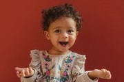 How To Care For Your Kid's Curly Hair