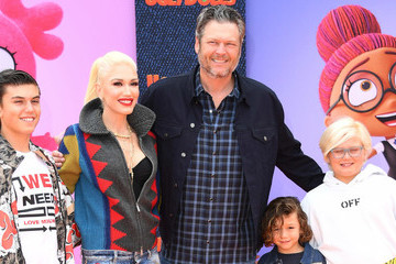 Pictures Of Gwen Stefani's Kids Through The Years