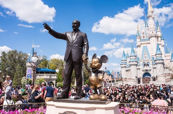 Take Advantage Of The My Disney Experience Page