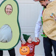 The Best Maternity Halloween Costumes