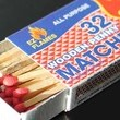 Put Away Matches And Lighters