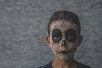 The Creepiest Things Our Kids Have Said To Us