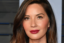 Olivia Munn's Most Risk-Taking Looks