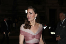 Kate's Latest Look