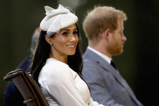 Which Meghan Markle Are You?