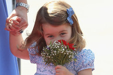 Candid Photos Of The Royal Children You May Not Have Seen