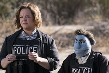Can You Ever Forgive Her? Melissa McCarthy Is Nominated For Both An Oscar And A Razzie